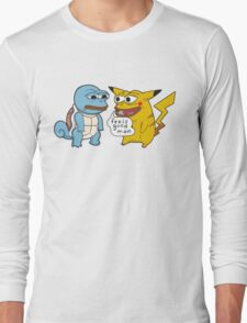 Pepe The Pokemon T-Shirt