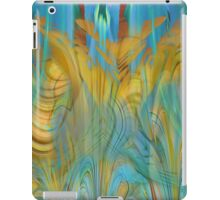 Sheer Delight iPad Case/Skin