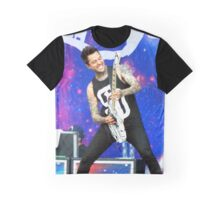 Tony Perry at Leeds Fest 2015 #2 Graphic T-Shirt