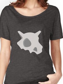 Cubone Women's Relaxed Fit T-Shirt