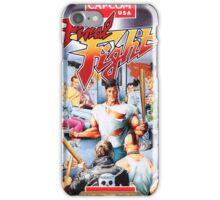 Final Fight T-Shirt iPhone Case/Skin
