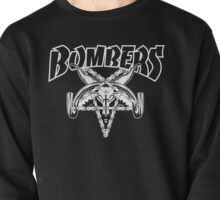 Thrasher Bombers Pullover