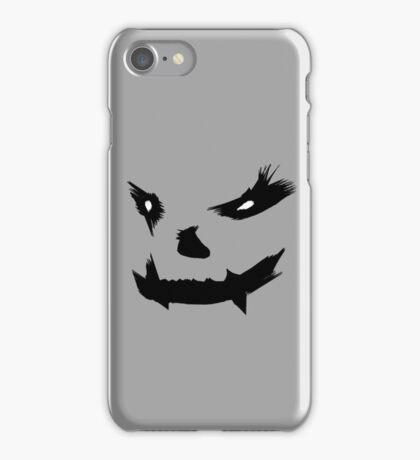 Be Dark iPhone Case/Skin