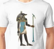 The Jackal Unisex T-Shirt