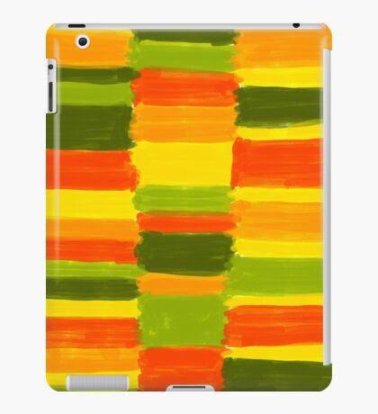 Fresh Colours iPad Case/Skin