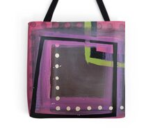 Line Series 8 Tote Bag