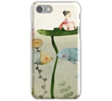 Thumbelina III iPhone Case/Skin
