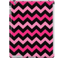 Fashion Zigzag pattern Vector background iPad Case/Skin
