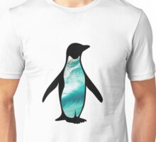 Rad Penguin Unisex T-Shirt
