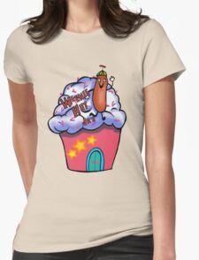 Weenie Hut Jr's Womens Fitted T-Shirt