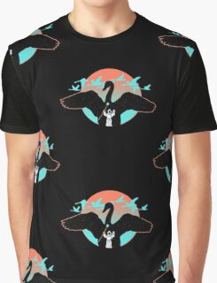 The Weaver Graphic T-Shirt
