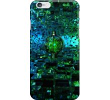 The Tree Of The Blue Planet iPhone Case/Skin