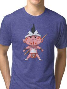Yo - Kai Watch - Undy #002 Tri-blend T-Shirt