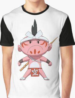 Yo - Kai Watch - Undy #002 Graphic T-Shirt