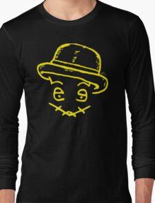 LEXX - (Yellow) Long Sleeve T-Shirt