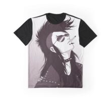 Rebel With A Pair Of Shades Graphic T-Shirt