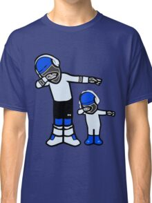Let's DAB with CAM NEWTON Classic T-Shirt