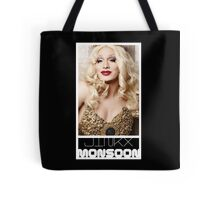 Jinkx Monsoon - Face Tote Bag