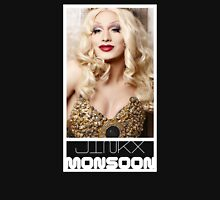 Jinkx Monsoon - Face Unisex T-Shirt