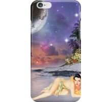 TONIGHT HE COMES iPhone Case/Skin