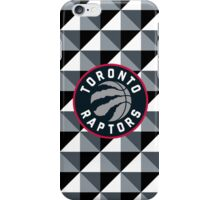 Toronto Raptors iPhone Case/Skin