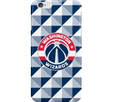 Washington Wizards iPhone Case/Skin
