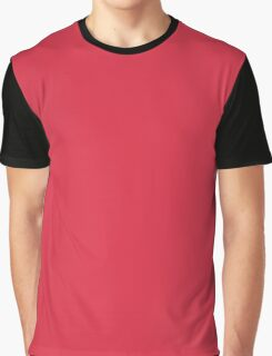 Rusty Red  Graphic T-Shirt