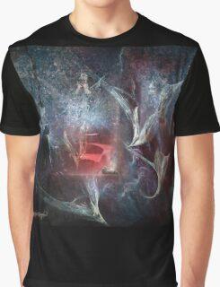 River of Deceit Graphic T-Shirt