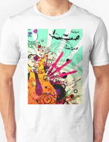 No To Nukes T-Shirt
