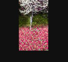 Dogwood and Blooms Unisex T-Shirt