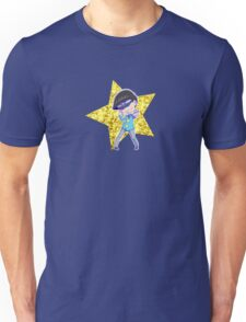 Shine you precious sequin Unisex T-Shirt