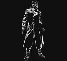 Undead assassin Unisex T-Shirt