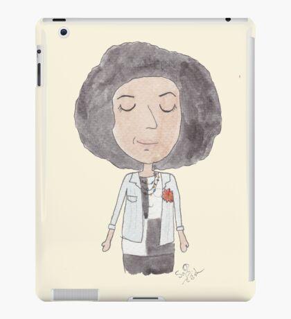Doctor Who - It's Bill! iPad Case/Skin