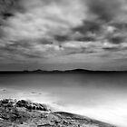 Beach Near Esperance... by Angelika  Vogel