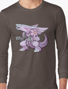 Pokemon - Palkia Long Sleeve T-Shirt