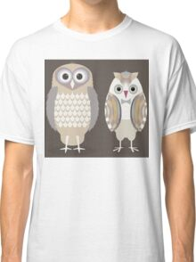 OWL DUO Classic T-Shirt