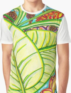 Airlie Garden Graphic T-Shirt