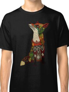 fox love juniper Classic T-Shirt