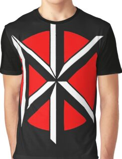 Dead Kennedys T-Shirt Graphic T-Shirt
