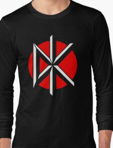 Dead Kennedys T-Shirt Long Sleeve T-Shirt