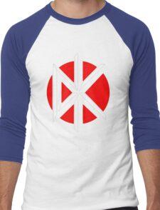 Dead Kennedys T-Shirt Men's Baseball ¾ T-Shirt
