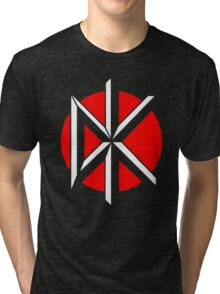 Dead Kennedys T-Shirt Tri-blend T-Shirt