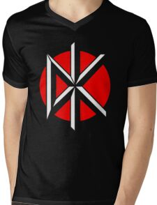 Dead Kennedys T-Shirt Mens V-Neck T-Shirt