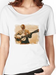 Lead belly Women's Relaxed Fit T-Shirt