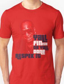 Respek It T-Shirt