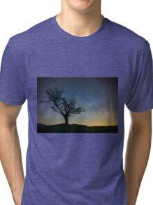 Starry Dreams Tri-blend T-Shirt