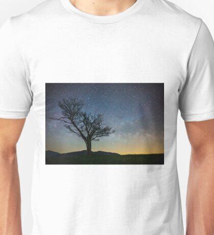 Starry Dreams Unisex T-Shirt