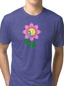 Petal Power Tri-blend T-Shirt