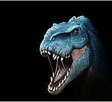 V-rex Photographic Print