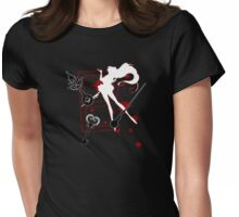 Sailor Of Time Womens Fitted T-Shirt